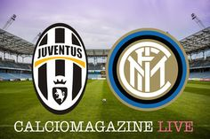 Juventus-Inter LIVE domenica 5 gennaio dalle ore 20.45