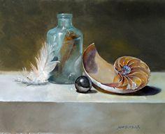 by John Schisler in the FASO Daily Art Show
