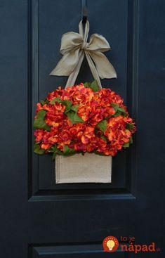 3b933594af80 Hydrangea Wreath Spring Summer Wreath by EverBloomingOriginal