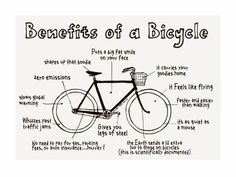 biking lifestyle