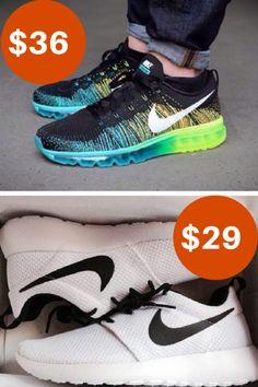 quality design 7b38f 96415 Fashionn Shoes  19 on. Nike ...