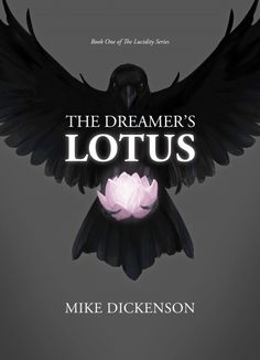 Claim a free copy of The Dreamer's Lotus: The Sacred Symbol