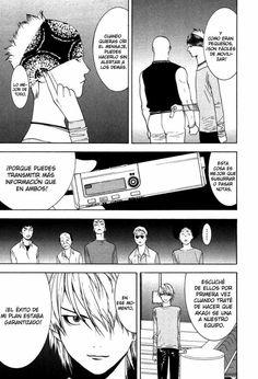 Liar Game 56 página 16 - Leer Manga en Español gratis en NineManga.com