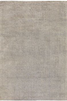 Ives Cotton And Jute Rug - 4 Sizes Available - 4 Colours - Rugs & Flooring