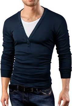 cheap for discount 09d79 f57d7 Grin Bear Slim Fit 3 Knopf Kontrast Cardigan, BH123 Men Casual, Slim, Casual  Male
