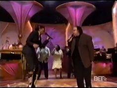 Fred Hammond & Yolanda Adams - Let The Praise Begin (+playlist)