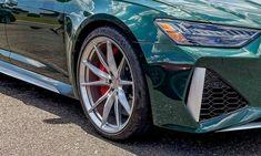 Shop Truck, Street Performance, Audi Rs6, Steve Austin, Aluminum Wheels, Road Racing, Station Wagon, Carbon Fiber, Super Cars