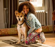 The new 'Annie' movie starring Quvenzhané Wallis and Jamie Foxx opens this week. Trainer Bill Berloni talks about preparing Marti the rescue for her role as Sandy.