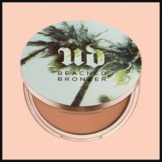Check out our Beauty Haul of Fame gallery for a hand-picked selection of the very best bronzers, like the Urban Decay beached Bronzer, for achieving a natural glow and the perfect contour.