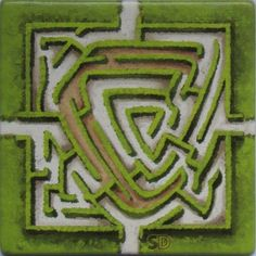 Carcassonne: Das Labyrinth