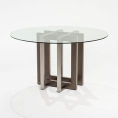 Adriana Hoyos - H dining table base 100