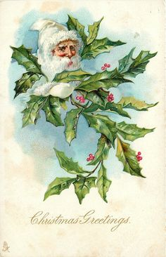 Vintage Christmas Photos, Victorian Christmas, Christmas Pictures, Christmas Postcards, Vintage Greeting Cards, Vintage Postcards, Vintage Ephemera, Christmas Past, Christmas Greetings