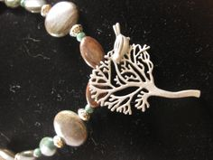 Necklace by Simple Designs