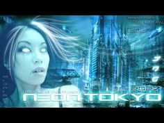 Cyberpunk | The Enigma TNG - Neon Tokyo - YouTube