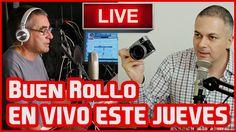 Podcast de Fotografía en Español Buen Rollo Episodio 48