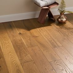 Manhattan Smoked Oak is an engineered wood floor with character and graceful elegance, a wonderful combination that ma Direct Wood Flooring, Hallway Flooring, Solid Wood Flooring, Cork Flooring, Engineered Hardwood Flooring, Plank Flooring, Stone Flooring, Grey Wood Floors, Wood Tile Floors