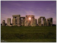 Disso Voce Sabia?: Os Espíritos e o Universo – De Stonehenge a Einstein.