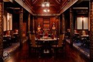 مطعم بنجارونج للمأكولات التايلاندية – شارع الشيخ زايد