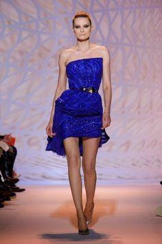 only Fashion: ZUHAIR MURAD FW 14