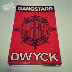 Gangstarr - DWYCK
