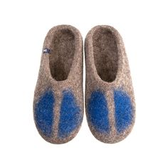 822618127 Backless slippers from the SOLO Wooppers collection. They are absolutely  breathable, absolutely comfortable and