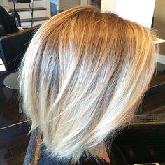 riawnacapri (Riawna Capri) on Instagram #hair #blonde #shorthair
