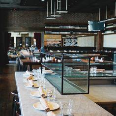 Santa Monica, CA: Stella Rossa | Food & Wine  Studied 30 crusts before choosing