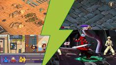 Conoce sobre 10 juegos espectaculares que todavía no están disponibles en Google Play