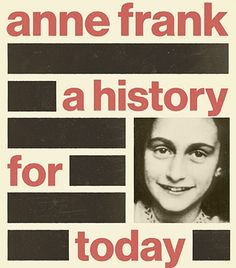 Anne Frank: A History for Today currently at the Dallas Holocaust Museum/Center for Education and Tolerance  #Dallas #Texas #museums #exibits