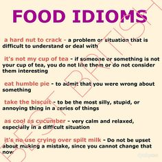 http://www.fluentland.com/groups/learn-english/forum/topic/food-idioms/
