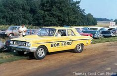 Features - Ford Thunderbolts Photos Wanted Car Man Cave, Nhra Drag Racing, Ford Maverick, 1964 Ford, Ford Classic Cars, Mustang Fastback, Old Fords, Ford Fairlane, Vintage Race Car