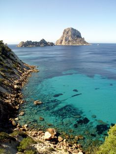 Ibiza, IlesPityuses, Archipel des Baléares.