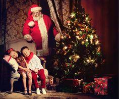 Hermosas fotografías para Navidad.
