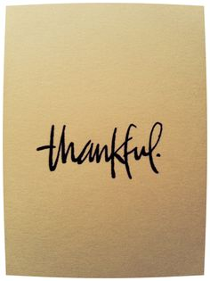 still. #handlettering. #thankful