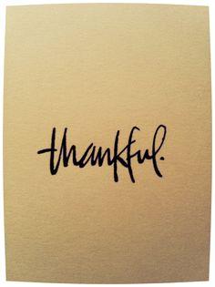 still. #handlettering. #thankful