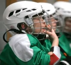 Hockey Mom - commercial for Subaru...LOVE it!  Music by the Pogues. http://youtu.be/g2sV8PRK9hs