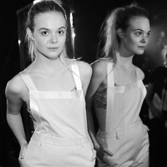 By Austen Rosenfeld If style is a kind of intelligence, then Elle Fanning is wise beyond her years.  The 16-year-old actress has become a fixture at fashion week, and she's fresh off a theatrical role in Opening Ceremony's play,100% Lost Cotton.  Low Down, which hit theaters last week, is about the heroin-addicted jazz pianist Joe Albany, who played alongside legends like Charlie Parker and Miles Davis.  The story is told through the eyes of Amy Albany, Joe's daughter, who takes it all in.