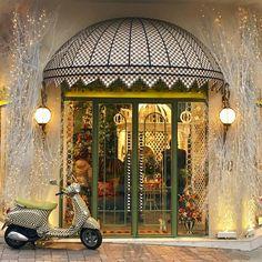 Nisantasi, Istanbul, Turkey Taj Mahal, World, Building, Places, Istanbul Turkey, Travel, Instagram, Windows, Doors