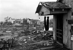 Waco Tornado, 1953: Photos From the Aftermath of a Deadly Texas Twister | LIFE.com