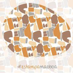 Estampa   pattern