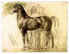 Non era facile tradurre in una mostra le sfuggenti 'precisioni' di Paul Valéry su Edgar Degas. Era impossibile, anzi: il carattere mobile e aperto della scrittura saggistica di Valéry, il…