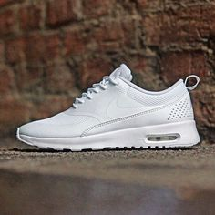 d472f0eaae9c Nike Air Max Thea UK Size 6 euro 40 599409 101 Running Shoes On Sale