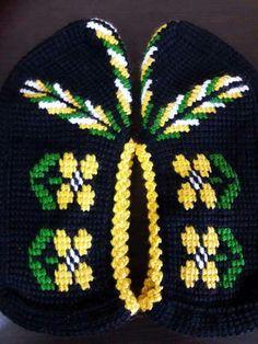 Tulum, Brooch, Manualidades, Knit Patterns, Breien, Brooches, Romper