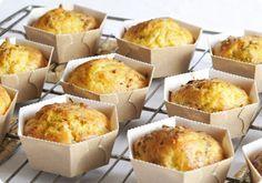 Cake salé sans gluten : LA recette au top, rapide et super facile !