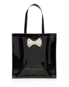 Ted Baker Handbag, Ted Baker Fashion, Ted Baker Womens, Shop Icon, New Bag, Large Tote, Shoe Boots, Women's Shoes, Tote Handbags