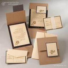wedding invitation design - cketch.com