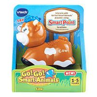 VTech Go! Go! Smart Animals Cow Toy