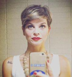 Ultimo taglio capelli Alessandra Amoroso 2016 - The house of blog