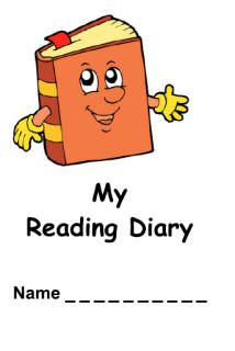 Image result for reading diary