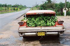 Voyage à Cuba à la découverte de la cuisine cubaine